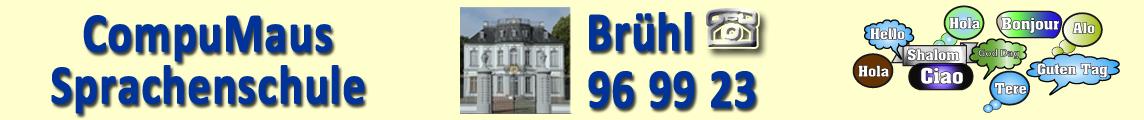 Sprachenule-Bruehl